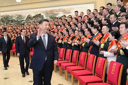 Китаю предрекли экономическое доминирование над США