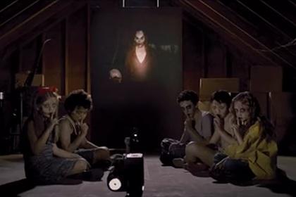 Назван самый страшный фильм ужасов вистории