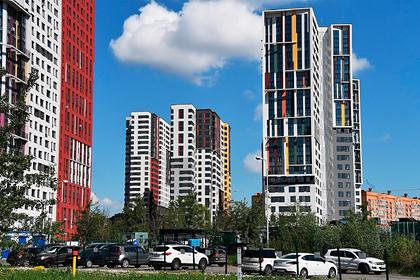 Россияне начали отказываться отновых квартир