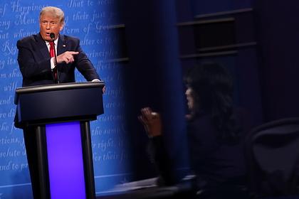 Трамп объяснил свое желание стать президентом