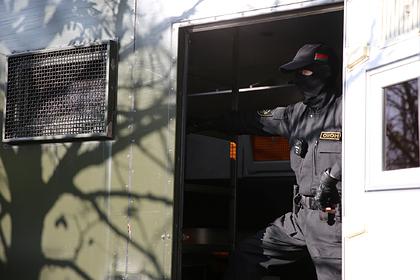 В Белоруссии задержали россиянку из «Ельцин-центра»