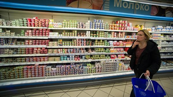 Региональные власти возлагают надежды на маркировку молочных продуктов