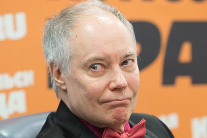Актер Владимир Конкин решил продать квартиру погибшей дочери
