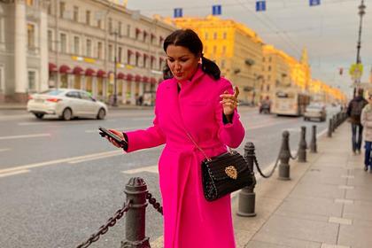 Анна Нетребко оказалась рядом сместом стрельбы вВене