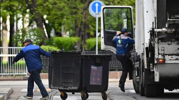 Бизнес хочет сэкономить на вывозе отходов