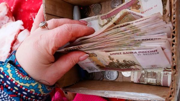 Эксперт рассказал о росте объема наличных денег на руках у россиян