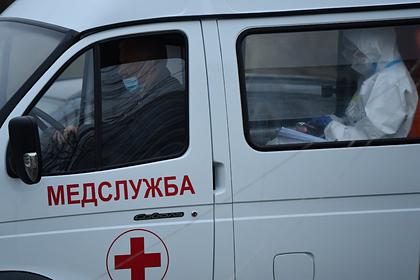 Число умерших вМоскве пациентов скоронавирусом превысило семь тысяч