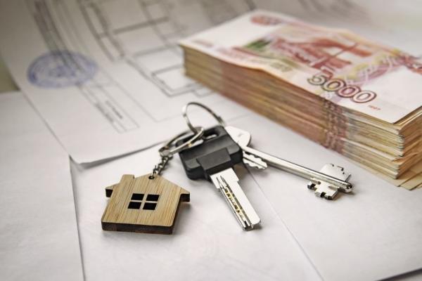 Средний доход россиянина позволяет купить 6,2 кв.м. жилья в год