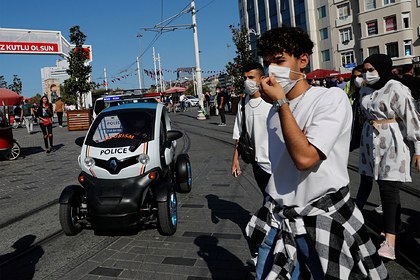 Объявлена страна-лидер почислу завезенных вРоссию случаев коронавируса