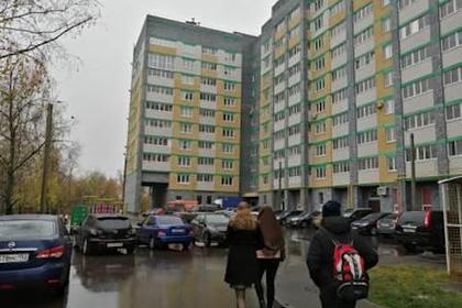 Россиянка обратилась кПутину иполучила квартиру