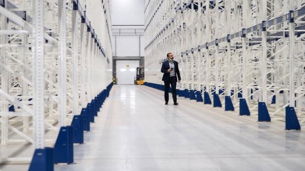 Розничные сети стали больше арендовать и покупать складские объекты в регионах