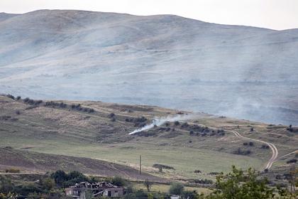 В Армении объяснили обращение кРоссии спросьбой обеспечить безопасность