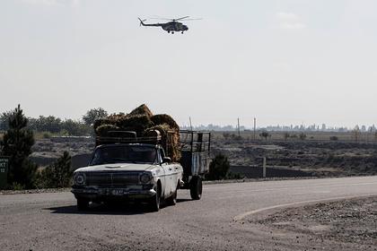 В Армении оценили идею оразмещении скандинавских миротворцев вКарабахе