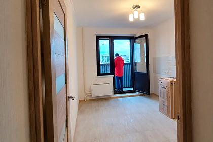 В Москве подорожали самые дешевые квартиры