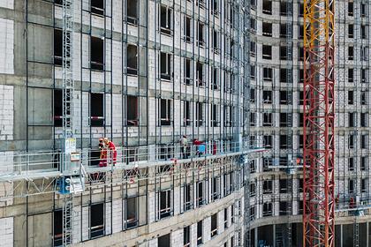 В Москве продали рекордное количество квартир